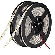 10m Flexibla LED-ljusslingor 600 lysdiode...