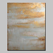 Oil Painting Hand Painted - Abstract Euro...
