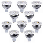 4W 450-500 lm GU5.3(MR16) LED Spotlight M...