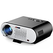 LCD Home Theater Projector 3200 lm Suppor...