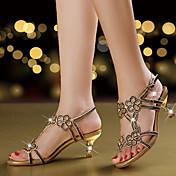 Women's Shoes Microfiber Summer / Fall Co...