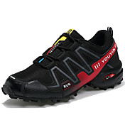 Men's Shoes Tulle / PU Spring / Fall Comf...