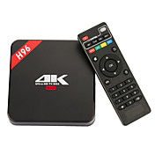 Android6.0 TV Box RK3229 1GB RAM 8GB ROM ...