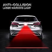 bil bil anti kollision laser ljus bil lad...
