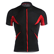 Jaggad Men's Short Sleeve Cycling Jersey ...
