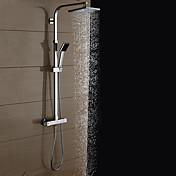 Shower Faucet - Contemporary Chrome Showe...