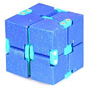 Cubo de rubik Cubo velocidad suave Alivia el Estrés Cubos Mágicos Juguete Educativo Juego de Cartas Tarjetas Educativas Marioneta de Dedo