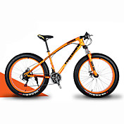 Mountain Bike Snow Bike Cycling 21 Speed ...