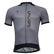 ILPALADINO Men's Short Sleeves Cycling Je...