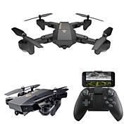 RC Drone VISUO XS809W RTF 4CH 6 Axis 2.4G...