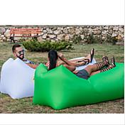 Uppblåsbar soffa / Luftbädd / Luftmadrass...