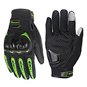 Motorcycle Armored Glove Cycling Bicycle ...
