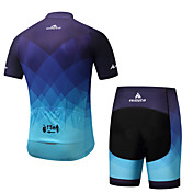 Miloto Men's Short Sleeves Cycling Jersey...