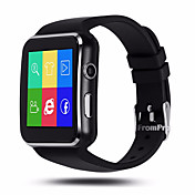 Smartwatch YYX6 for Android iOS Bluetooth...