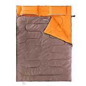 寝袋 封筒型 フル 幅200 x 長さ230cm 5 中空綿X145 キャンピング 保温 携帯用 Naturehike