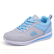 Women's Shoes Leatherette Spring / Fall C...