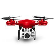 RC Drone SHR / C SH5HD RTF 4CH 6 Axis 2.4...