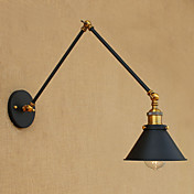 Simple / LED / Vintage Swing Arm Lights M...