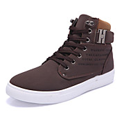 Men's Shoes PU Spring / Fall Comfort / Li...