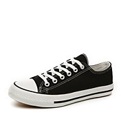 Men's Shoes Canvas Spring / Fall Light So...