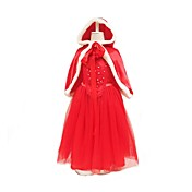 Princess Little Red Riding Hood Cosplay C...