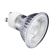 5W 400lm GU10 LED-spotlights MR16 1 LED-p...