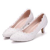 Women's Shoes PU(Polyurethane) Spring / F...