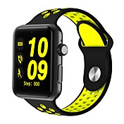 Smartwatch YYDM09 PLUS for Android Blueto...