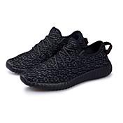 Men's Shoes PU Spring / Fall Comfort Athl...