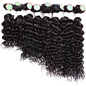 Brazilian Hair Classic / Deep Wave Remy H...