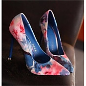 Women's Shoes Leather Spring / Fall Comfo...