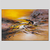 Oil Painting Hand Painted - Abstract Abst...