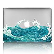 MacBook Fodral Landskap polykarbonat för ...