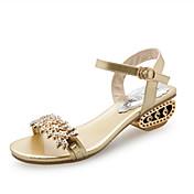 Women's Shoes PU(Polyurethane) Spring / S...