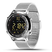 Smartwatch EX18 for iOS / Android Calorie...