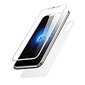Skärmskydd Apple för iPhone X Härdat Glas...