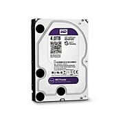 WD® hard drives WD40PURX 4TB(IntelliPower...