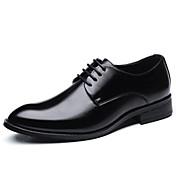 Men's Comfort Shoes Canvas Spring / Summe...