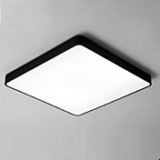 Flush Mount Ambient Light - Dimmable, 220...