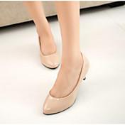 Women's Shoes PU(Polyurethane) Spring Com...