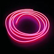BRELONG® 5m Ljusslingor 0 lysdioder EL Vi...