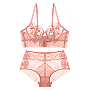 Women's Suits Lace Lingerie Nightwear - M...