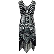 The Great Gatsby Vintage / 1920s Costume ...