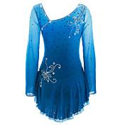 Figure Skating Dress Women's Girls' Ice S...