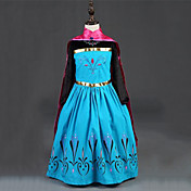 Princess Fairytale Anna Dress Cloak Chris...