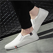 Men's Shoes Canvas Summer Comfort Sneaker...