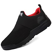 Men's Light Soles Knit / Mesh Fall / Wint...