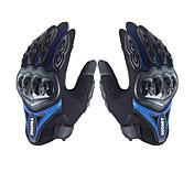 su0my su-10 motorcycle gloves wateproof a...