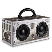 W9 Bokhyllehögtalare Bluetooth högtalare ...