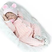 NPK DOLL Reborn Doll Baby Girl 22 inch Si...